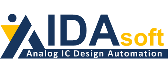 AIDAsoft Analog IC Design Automation